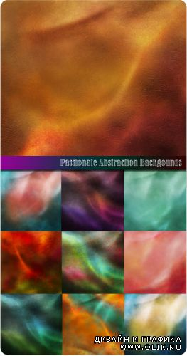 Passionate Abstraction Backgounds