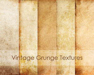 Текстуры - vintage grunge textures by Princess of Shadows