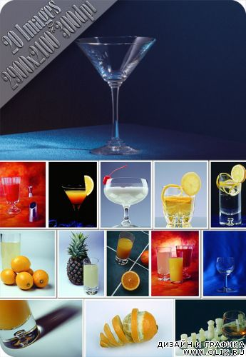 Drink Backgrounds