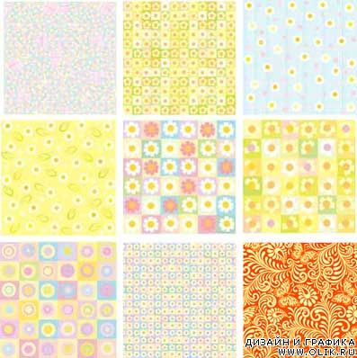 Vector SS Pattern Collection