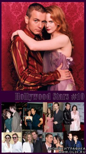 Hollywood Stars 10