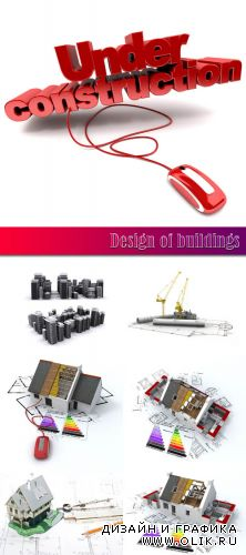 Design of buildings