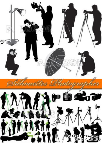 Silhouettes Photographer