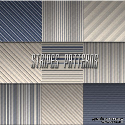 Stripes patterns