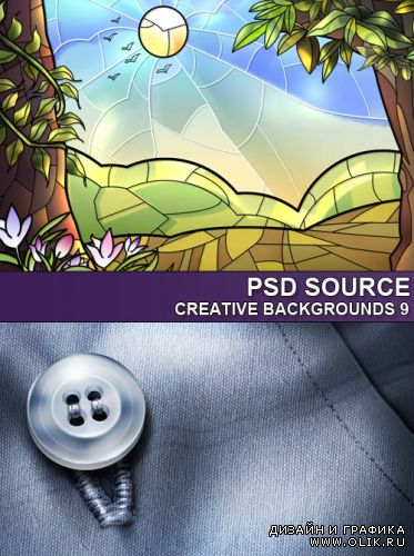 Creative backgrounds 9