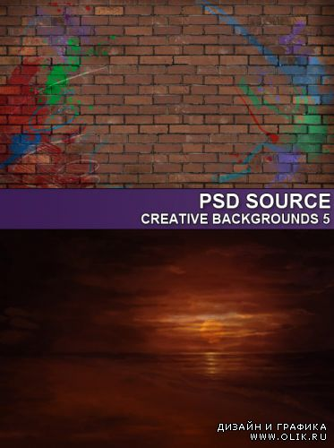 Creative backgrounds 5
