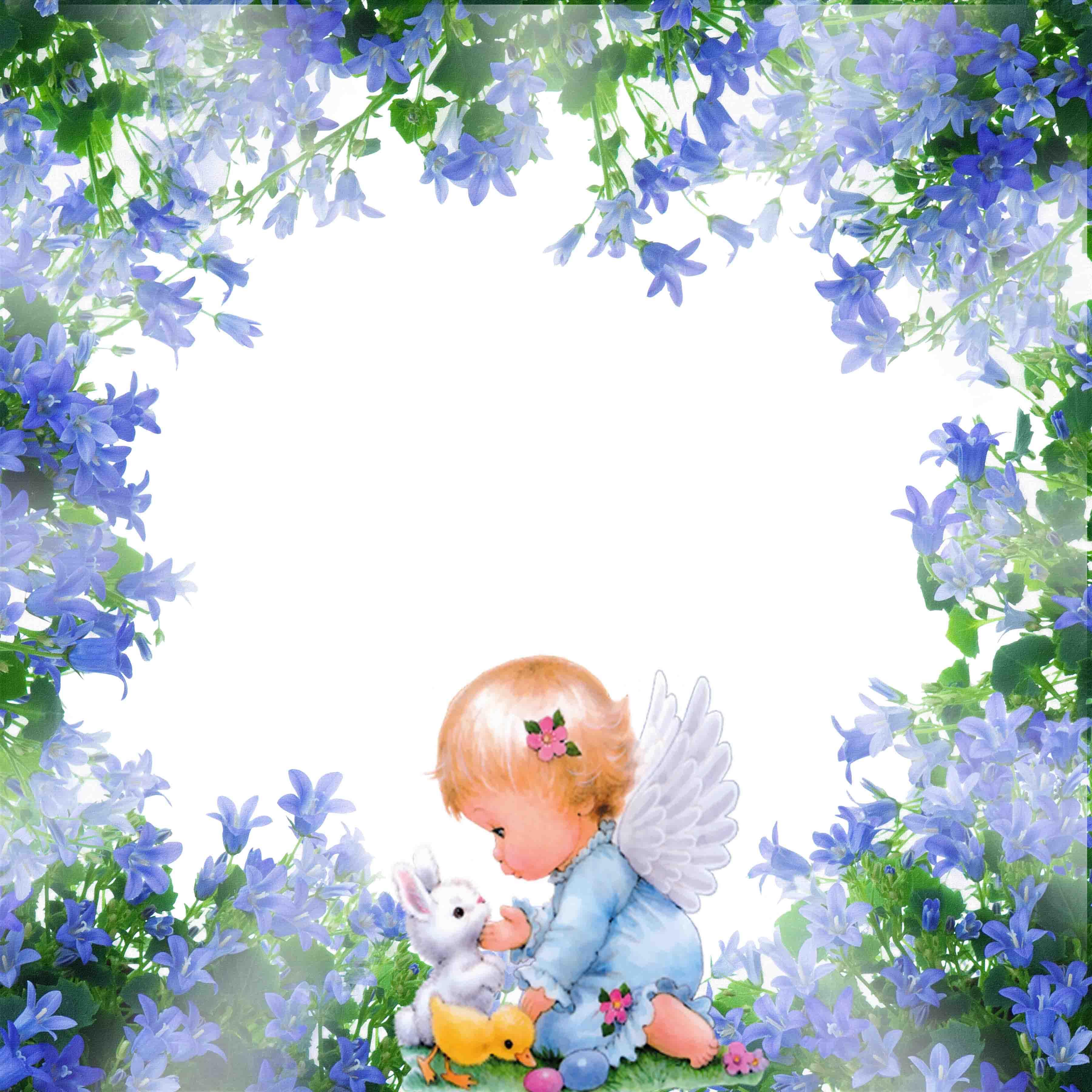 Фоновые картинки для фотошопа детские, пожелания
