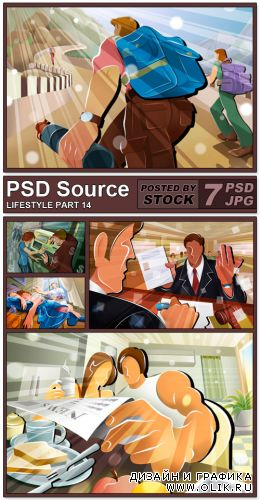 PSD Source - Lifestyle 14
