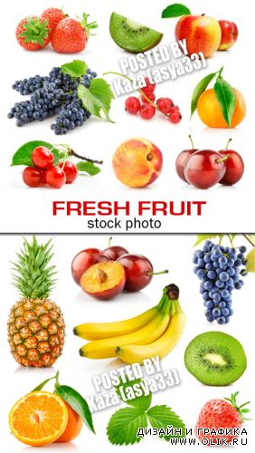 Fresh fruit 13