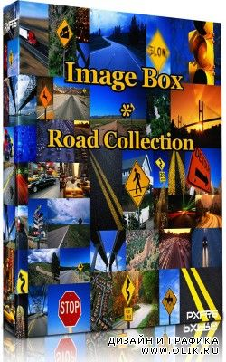 Box Images - Collection Roads vol.2