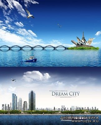 City of Dreams for PHSP
