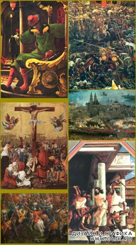 Artworks by Albrecht Altdorfer