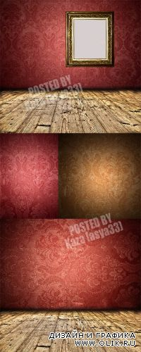 Wall backgrounds