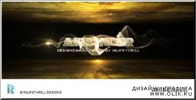 Videohive Airbender After Effects