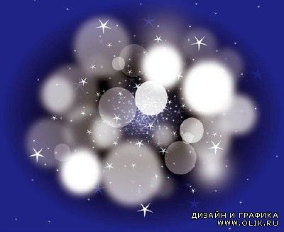 Dream Bubbles vector For PHSP