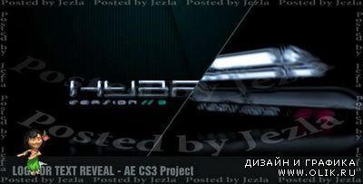 AFEFS Project: Hybrid 3 (VideoHive)