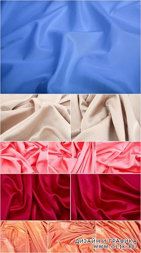 Fabric color backgrounds