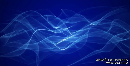 Videohive motion graphic - SMOKE LINES EFFECT HD