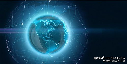 Global connect - Motion Graphics (Videohive)