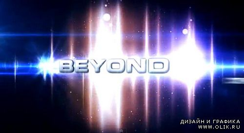 Beyond - After Effects Project