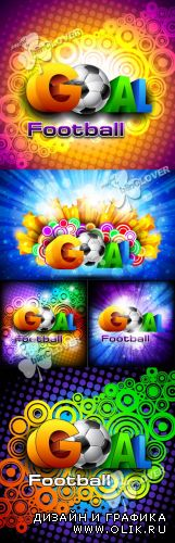 Football background 0386