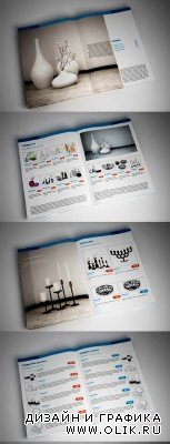 Products Brochure Highlights 1