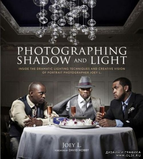 Photographing Shadow and Light: Inside the Dramatic Lighting Techniques and Creative Vision of Portrait Photographer Joey L