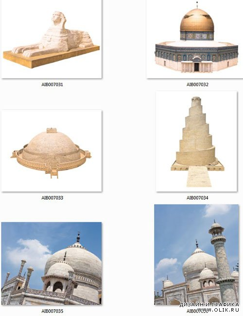 AsiaImageBank.v33.Buildings.and.Monuments-SoSISO