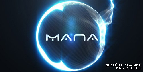 Mana - Project for After Effects