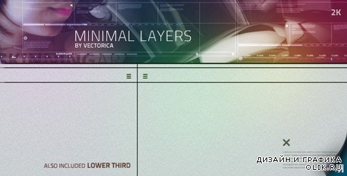 Minimal Layers - Project for AFEFS