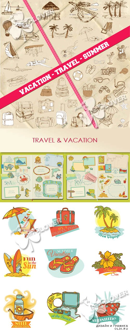 Travel and vacation 0568