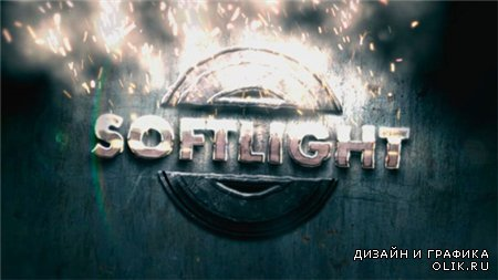 Metal Sting Intro - AFEFS Project (VIDEOHIVE)