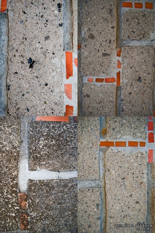 Photo Stock - Concrete Brick Blocks