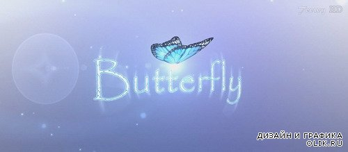 Butterfly Effects - Project for After Effects