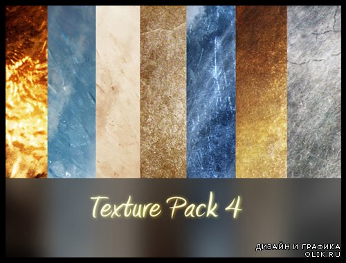 PHSP Textures Pack 4