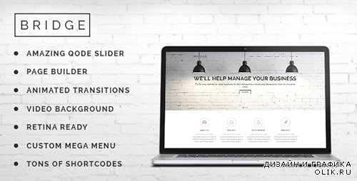 t - Bridge v5.9 - Creative Multi-Purpose WordPress Theme