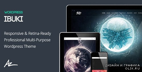t - Ibuki v3.0.8 - Creative Multi-Purpose & Shop Theme