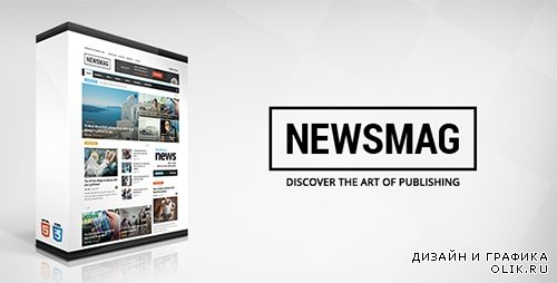t - Newsmag v1.3.1 - News Magazine Newspaper