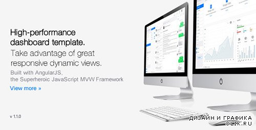 t - Clip-Two v1.1.0 - Bootstrap Admin Template with AngularJS - FULL