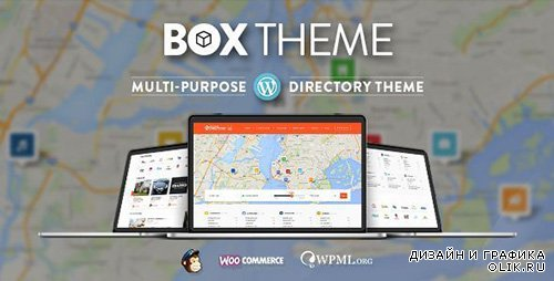 t - Directory v2.3 - Multi-purpose WordPress Theme