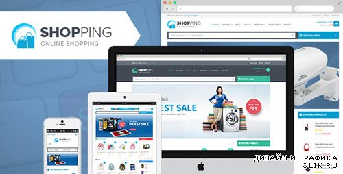 t - Shopping v1.4 - WooCommerce Responsive WordPress Theme