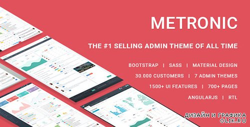 t - Metronic v4.1.0 - Responsive Admin Dashboard Template