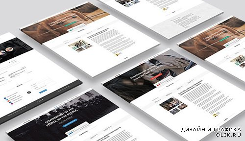 t - Petition WeChange v1.0 - One Page WordPress Theme