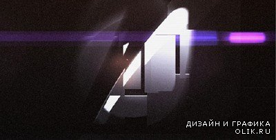 Transformer Glitch Logo - Project for After Effects (Videohive)