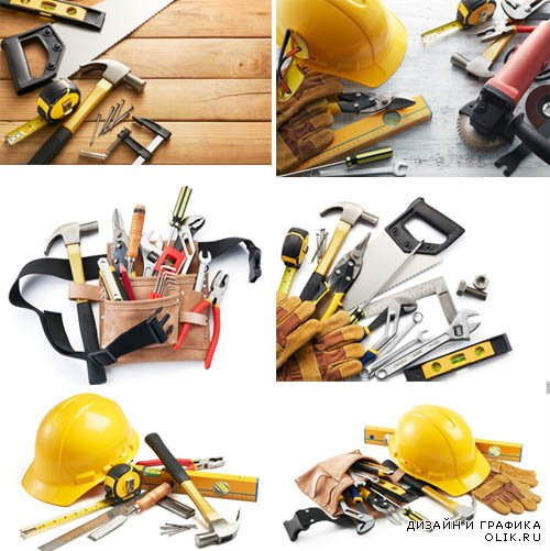 Various Type of Tools in Group