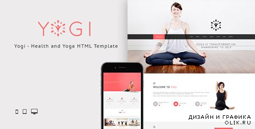t - Yogi v1.0 - Health Beauty & Yoga HTML Template