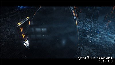 E3D Grand - Project for AFEFS (Videohive)