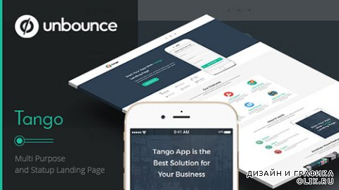 t - Tango App v1.0 - Unbounce Landing Page - 12343408