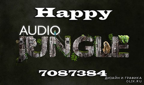 Audiojungle Happy 7087384