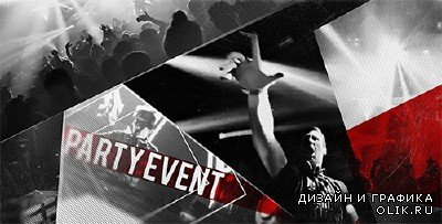 Party Event Promo - Project for AFEFS (Videohive)